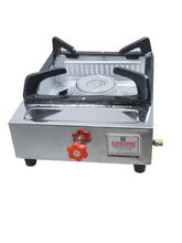 Sunshine High Pressure Canteen Burner Gas Stove