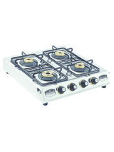 Sunshine CT-100 Four Burner Stainless Steel Gas Stove, png, manual