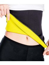 Deemark Hot Slimming Shaper Belt(XXL)