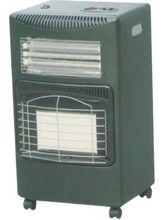 General Aux LPG Gas Electrical Room Instant Heater