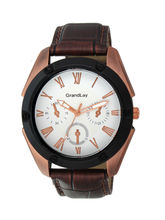 Grandlay Watch For Men (MG-3009)