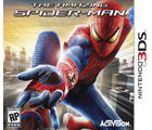 The Amazing Spiderman PS3, dvd