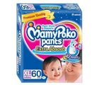 Mamy Poko pants Style Baby Diapers (MPPXL60)