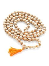 ShopOJ Natural Tulsi Mala