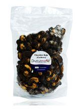 Dryfruitmart Choco Dates With Almond (DFMCDAS), 200gm