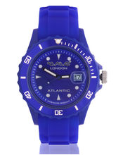Wavelondon Atlantic Blue Watch