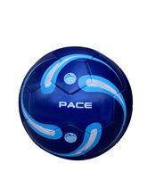 Pace best Razor Football Size 5, multicolor
