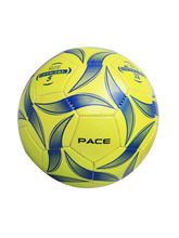 Pace recreational Star Football Size 5, multicolor