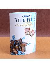 Giftacrossindia Sizmic Bite Fills Coconut Pralines (GAICOU0031), 500 gms