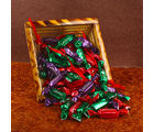 Giftacrossindia Laveno Chocolate Basket (GAICOU0046), 1000 gms