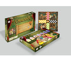 CHAUSAR BOARD GAMES FUN BOARD GAMES FOR KIDS