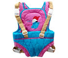 Baby Basics Attractive Baby Carrier