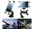 SBA Entice Universal Tablet Car Mount Holder for Samsung Galaxy Tab And All iPad Tab For Audi RS7