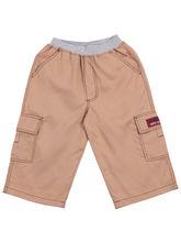 SML Originals Cotton Shorts, m, beige