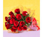 Primo Gifts Romantic Red Roses