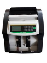 Lada Prime Currency Counting Machine with Fake Note Detection