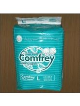 Comfrey Adult Diapers Large (8SHC021)