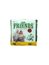 Friends Adult Diapers Medium (8SHC012)