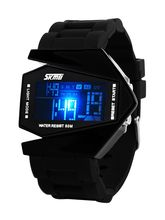 Altush Skmei Full Fancy Areo Space Kids Digital Watch