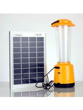 Sparkel Rechargeable Emergency Lantern with 5W Solar Panel