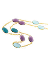 Asta - Chic (Oval), turquoise